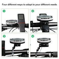 <b>Bike Computer</b>, <b>LCD Backlight</b> Automatic W- Buy Online in ...