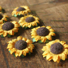 Shop Artificial Flowers Daisies and <b>Sunflowers</b> – Great deals on ...
