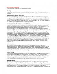 examples of resume profiles resume examples of resume profiles resume template career profile resume examples how to write a professional profile on resume professional profile