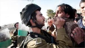 Resultado de imagen de israel ataca palestina