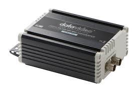 DAC-9P - Datavideo Technologies Co.
