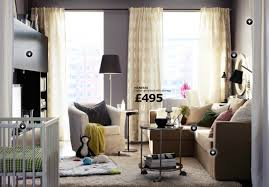decorating with ikea furniture interior chic ikea home office