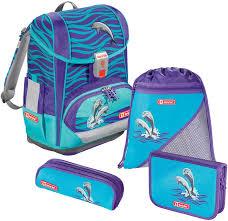 <b>Step</b> by <b>Step</b> Light2 Happy Dolphins – купить школьный рюкзак ...
