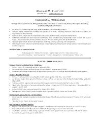 medical sales resumes odlp co sample sales resume doc sales seangarrette cosample sample healthcare sales resume