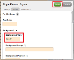 How to use Thesis   Custom CSS Variables for changing site colors
