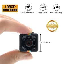 <b>SQ11 1080P</b> Full <b>HD Mini</b> Spy Camera | Buy Online in South Africa ...