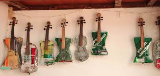 Image result for the Landfill Harmonic Orchestra