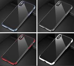 <b>Чехол Baseus Shining</b> Case For iP Xs Max (ARAPIPH65-MD01 ...