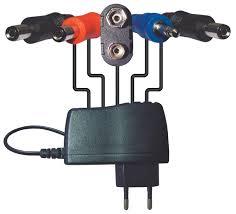 Купить <b>Behringer POWER</b> THE WORLD PSU-HSB-ALL <b>Блок</b> ...