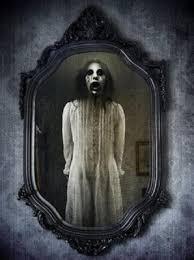 Creepypasta: En el Espejo
