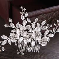 Rhinestone Bridal Comb Australia | New Featured Rhinestone ...