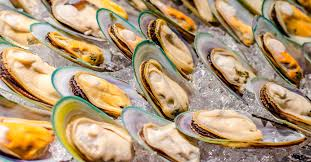 <b>Green</b>-<b>Lipped</b> Mussel: Benefits, Forms, and Effectiveness