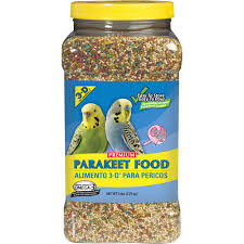 birds com 3 d pet products premium parakeet food 5 lb
