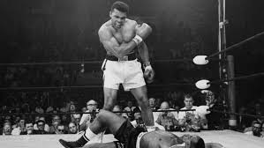 <b>Muhammad Ali</b> dies at 74; boxing great shook up the world in and ...