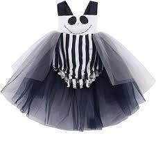 AiYannis6. 0-24M Baby Girl Halloween Sleeveless ... - Amazon.com