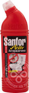 Купить <b>Средство чистящее Sanfor Activ</b> Антиржавчина 750г с ...