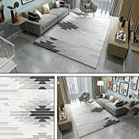 Carpet <b>modern minimalist Nordic abstract</b> art carpet living room sofa ...