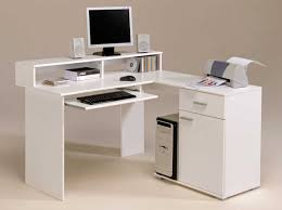 home computer furniture home minimalist computer desk for better productivity white modern computer desk furniture interior awesome computer desk home