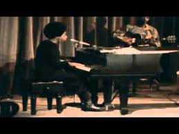 Nina Simone and Emil Latimer - <b>Black Is The</b> Color Of My True ...