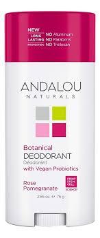 Купить <b>дезодорант для тела</b> botanical <b>deodorant</b> rose ...
