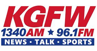 KGFW Sports | KGFW-AM