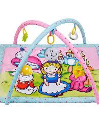 """<b>Развивающий коврик</b> """"<b>Алиса</b> и волшебный замок"""" <b>Жирафики</b> ..."""