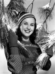 Best Vintage Christmas Movies | V is for Vintage
