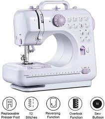 Electric Sewing Machine,<b>Mini Portable Handheld Household</b> ...