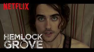 <b>HEMLOCK GROVE</b> | First Trailer [HD] | Netflix - YouTube