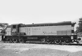 "Baldwin ""<b>DRS</b>-<b>6</b>-4-1500"" Locomotives: Specs, Photos, Roster"