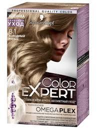 <b>Краска для волос Color</b> Expert 4145366 в интернет-магазине ...