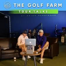 Tour Talks with Brian Henninger