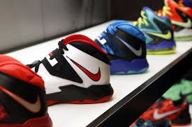 Nike Executive <b>Leaves</b> Following Report About Son's Business ...