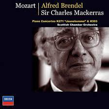 "<b>Mozart</b>: Piano Concertos K.271 ""Jeunehomme"" & K.503 by <b>Alfred</b> ..."
