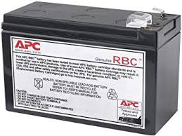 <b>APC</b> APCRBC110 <b>Replacement Battery Cartridge</b> #110: <b>APC</b>(R ...