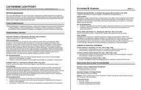 resume examples templates office manager employment education office manager employment education skills graphic technical professionalone core competencies resume examples