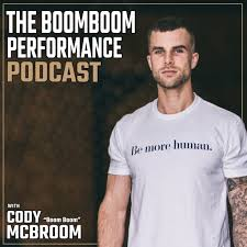 The Boom Boom Performance Podcast