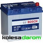 Купить аккумуляторы <b>BOSCH</b> в Оренбурге с доставкой