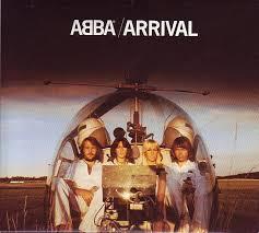 <b>ABBA</b> - <b>Arrival</b> (2001, Digipak, CD)   Discogs