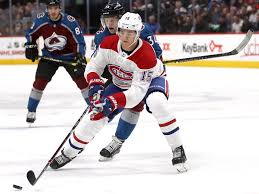 Avalanche vs. Canadiens: Five things you should know   Montreal ...