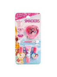 <b>Lip SmackerLip Smacker Disney</b> Color Collection, Princess Makeup ...
