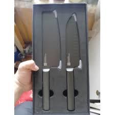 Отзывы о Набор ножей <b>Xiaomi Mijia huohou</b>