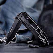 OHMY EXO <b>Outdoor Multi-Functional Knife</b>