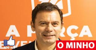 """""""Se geringonça ruir"""" PSD não pode ser """"tábua de salvação"""" de Costa, diz Montenegro"""