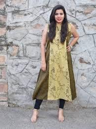 <b>Princess Cut</b> Kamayaa <b>Clothing Cotton</b> Printed Kurti, Rs 400 /piece ...
