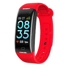 <b>AD10 Smart Bracelet</b> Red <b>Smart Wristband</b> Sale, Price & Reviews ...