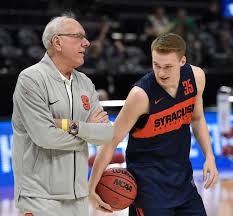 Syracuse University Men