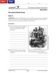 wwi dbq pdf flipbook wwi dbq
