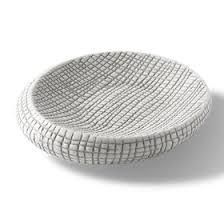 <b>Мыльница Raffia</b>, цвет белый/серый (2951565) - Купить по цене ...