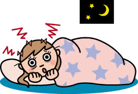 「睡眠不足」の画像検索結果